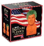 Chia Pets® Freedom of Choice Candidate Series John Kasich Chia Pet
